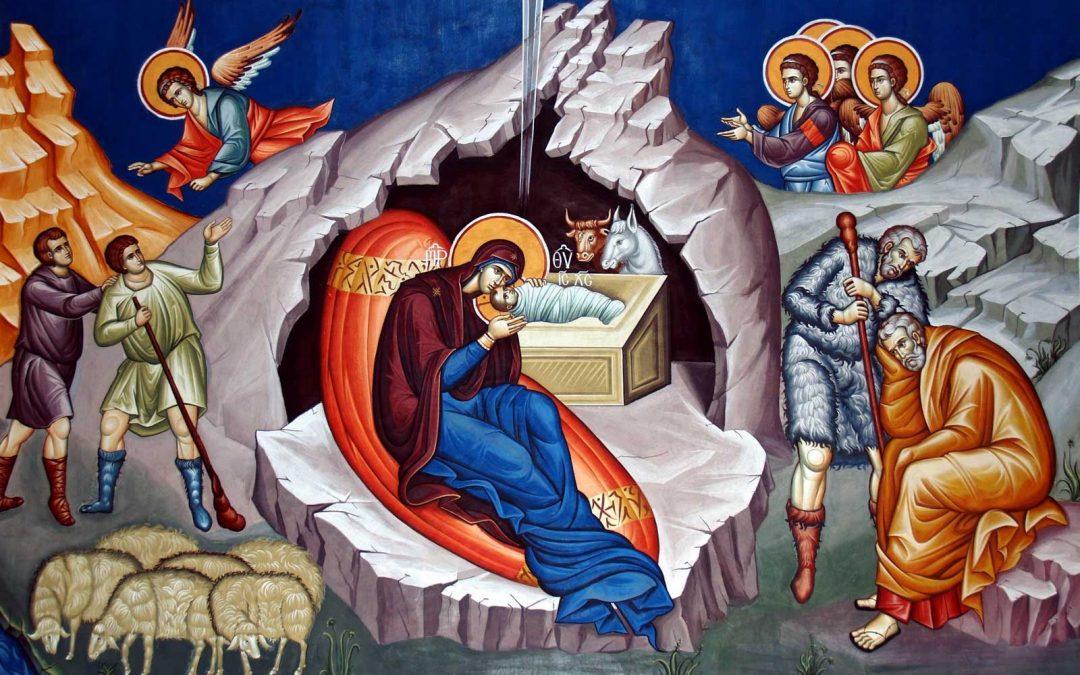 Распоред богослужења за Васкршње празнике 2021. године
